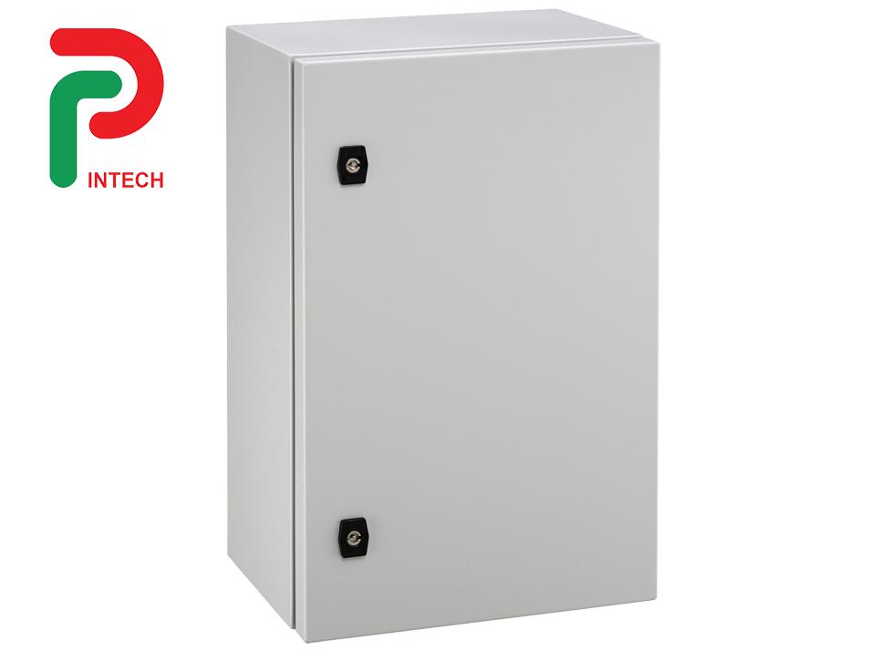 Vỏ tủ điện 400x600 – Báo giá vỏ tủ điện công ty Phúc Long Intech